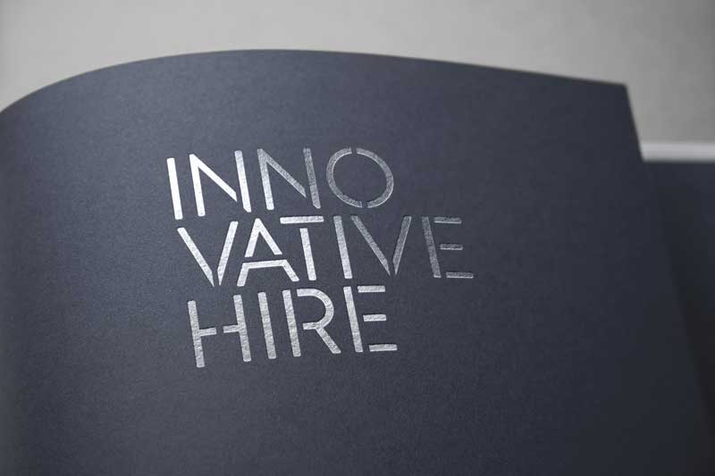 Innovative Hire Furniture logo