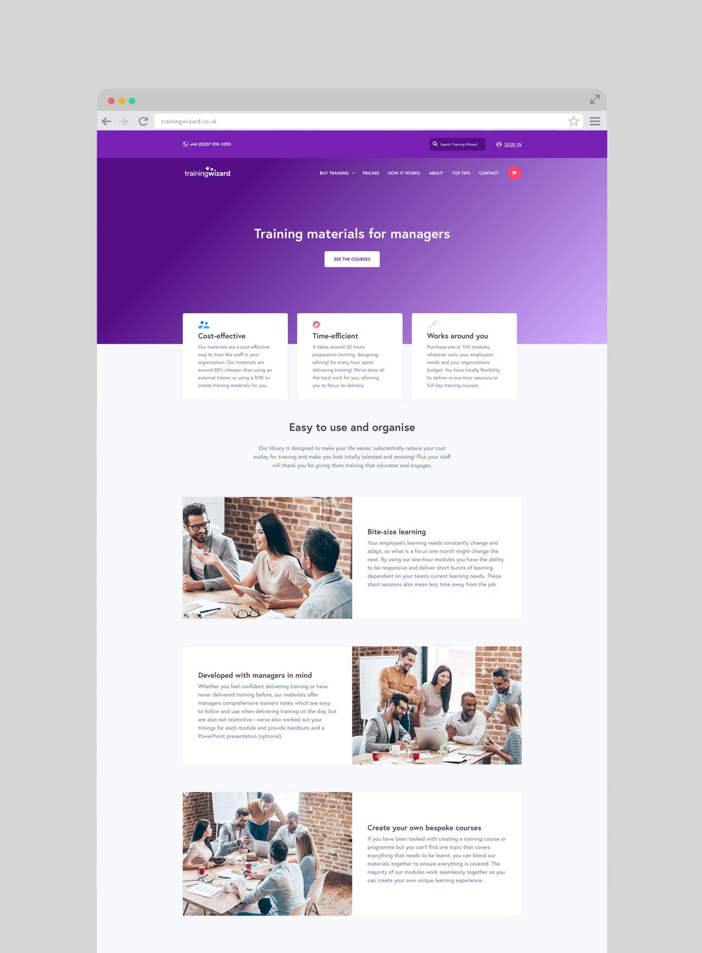 TW Website iso