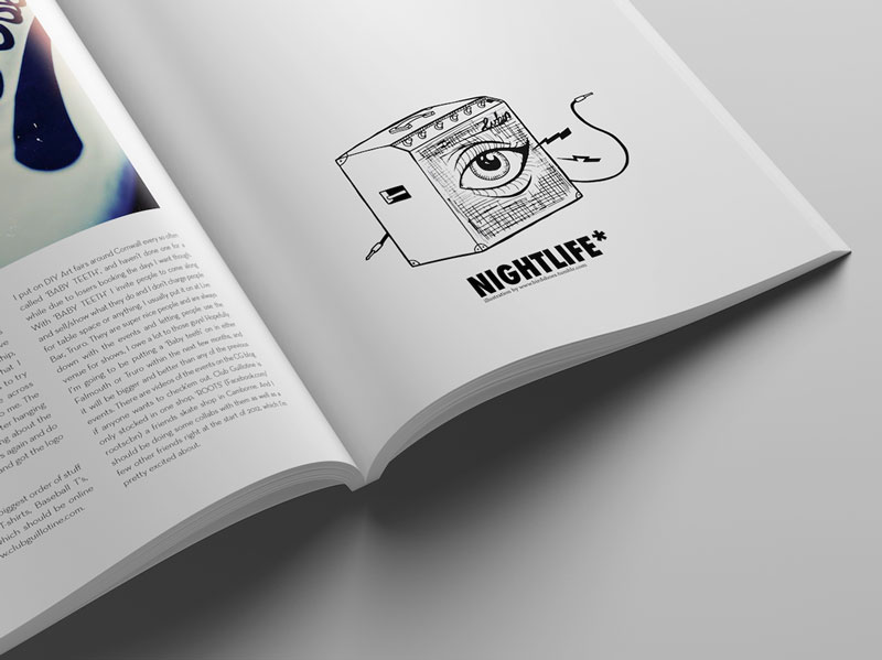 Upraw Magazine