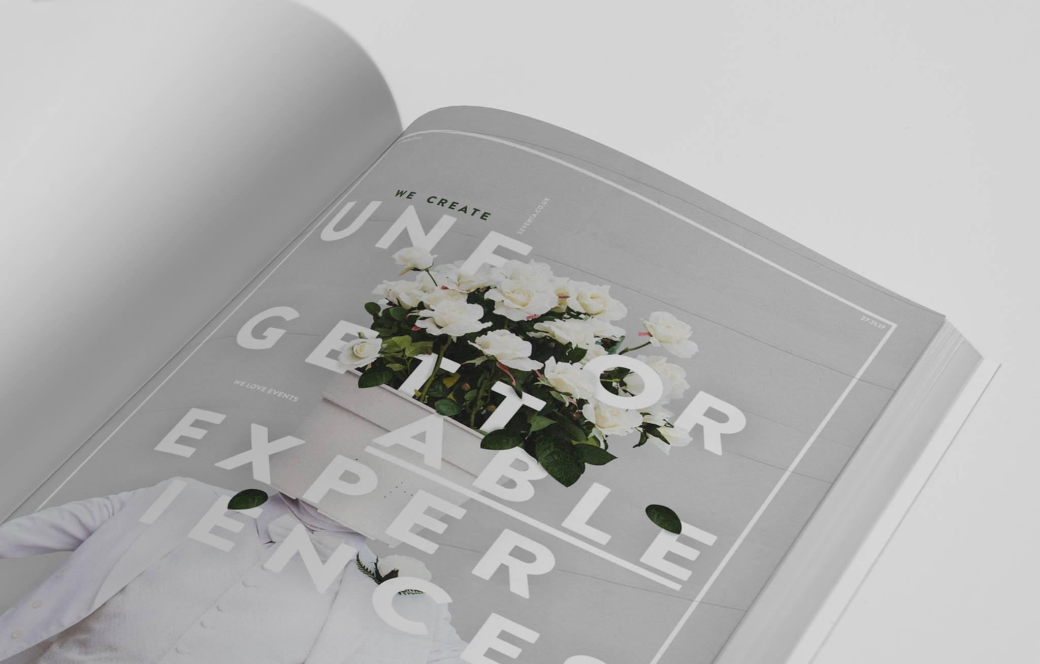 Seventa brochure